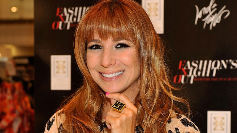How Does Jill Zarin Manage to Keep Getting Press?