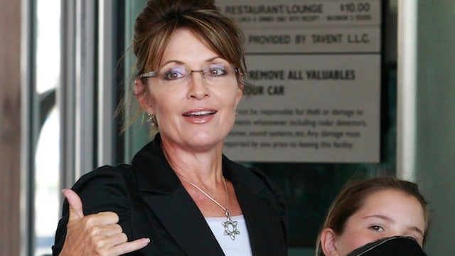 Sarah Palin Uses Classic Jury Duty Excuse To Get Out Of Bus Tour