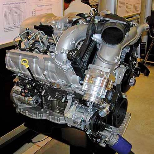 GM Shelves 4.5-Liter Duramax Diesel, Engine Dorks Weep