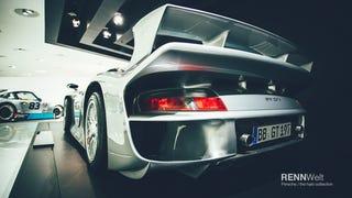 Porsche / The Halo Collection