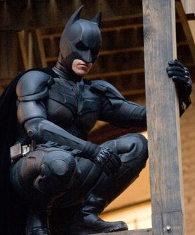 Jonathan Nolan On Dark Knight Snubs And Oscars' Crappy Cash Bar