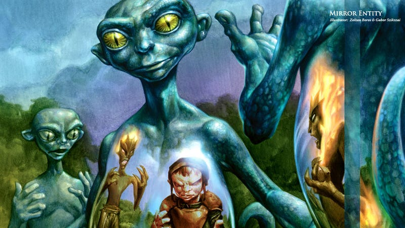 Summon a Sliver Hive in Duels of the Planeswalkers 2014