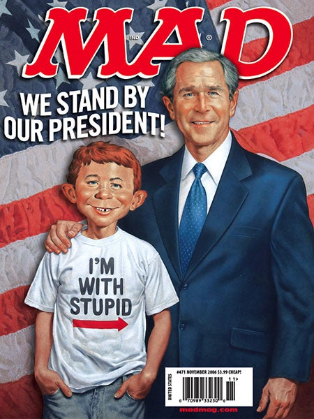 Obama Won Because You're Stupid