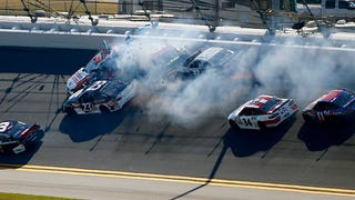 NASCAR Admits That Daytona's Qualifying Was Terrible By Changing It