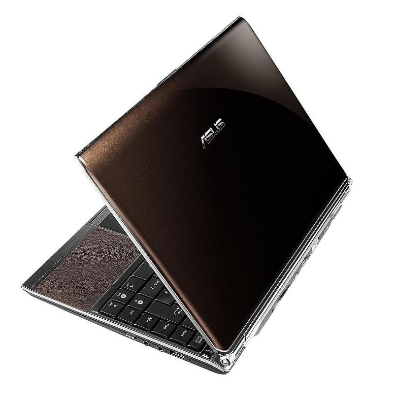 Spied Asus S121 Joins The 12-Inch Netbook Crowd