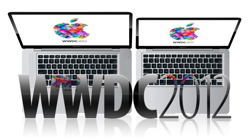 WWDC 2012: Apple Had a Pretty Amazing Day