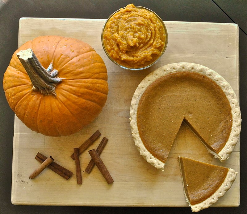11 Photos Of Delicious Fall Foods