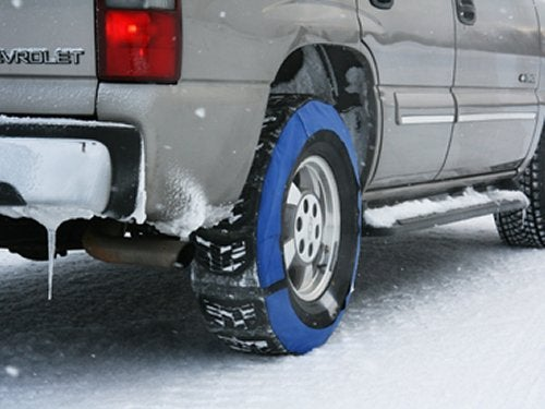 10 Gadgets That Terminate Snow and Ice