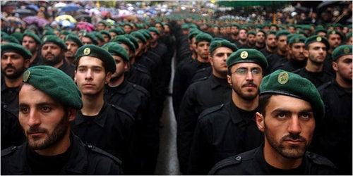 NYC Evildoers Still Falling for FBI's Hezbollah Trick