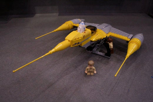 LEGO Star Wars 30th Anniversary Coolness Roundup