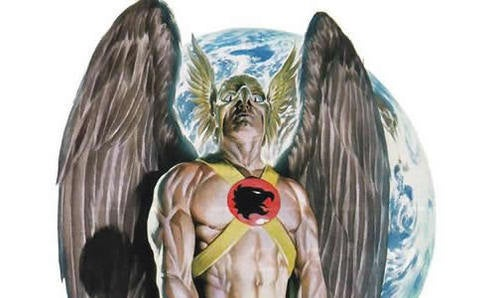 Will Hawkman Fly Into Theaters? And Who Will Love Green Lantern?