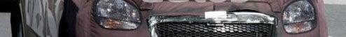 2011 Chevrolet Tacuma Minivan Spotted Testing In Germany