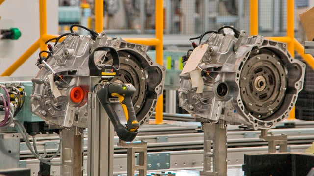 Ford quietly replacing Fiesta transmissions on owner complaints