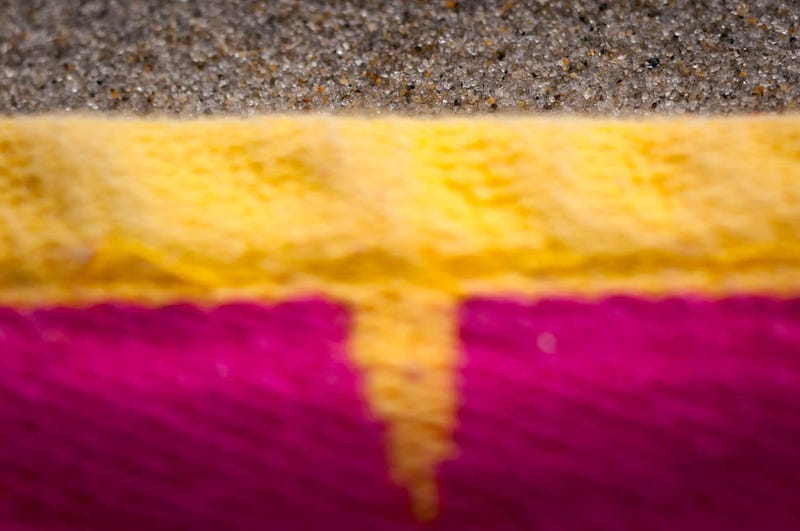 Complementary Colors 1