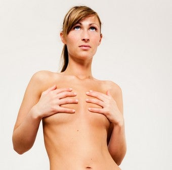 Porn-Watching Boyfriend Requests Bigger Breasts