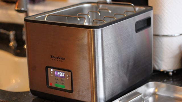 Sous Vide Machines: Amazing or Overrated?