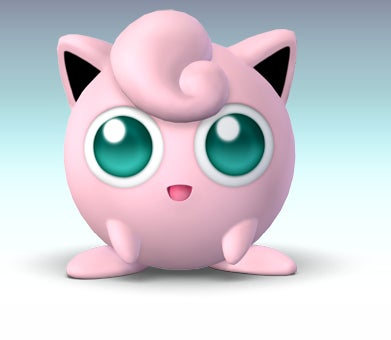 Jigglypuff Still Waiting for Call to Join SSB4