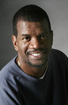 "Rob Parker ""Sticks The Knife In,"" Just Like He Was Taught"