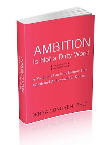 Jezebel Knows That Ambition Is Not A Dirty Word