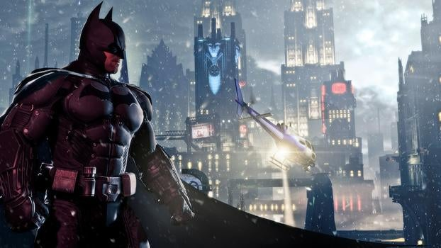 Batman: Arkham Origins 25% discount offer?