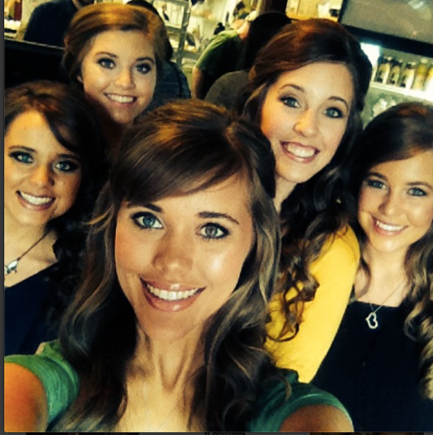 How are the Duggars dealing with the Gothard sex scandal?
