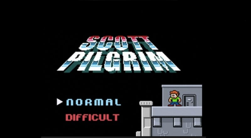 A Look At How Scott Pilgrim Vs. The World: The Game Was Pitched