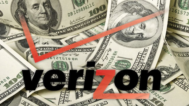 Get Out of Verizon's (and Other Carrier's) New $30 Upgrade Fee