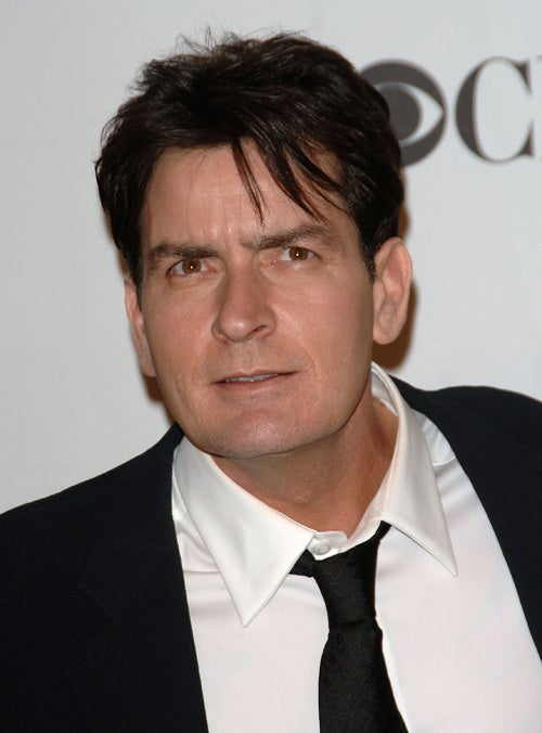 Charlie Sheen's Car Stolen & Crashed; Is Anderson Cooper Adopting A Haitian Baby?