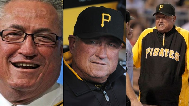 Clint Hurdle Is Fine, Everybody