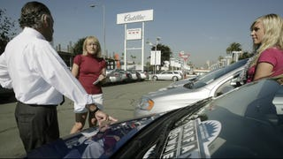 Car Dealers: What Are Your Most Outrageous Customer Stories?