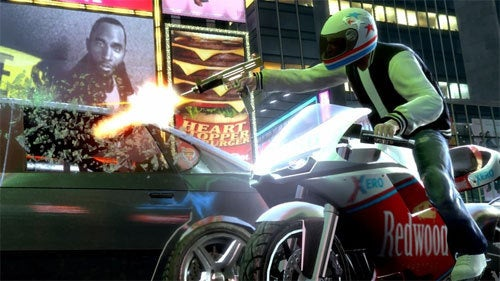 Grand Theft Auto Doesn't Need Annual Sequels, Says Take-Two