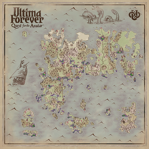 It's Nearly A Miracle That The New Ultima Exists