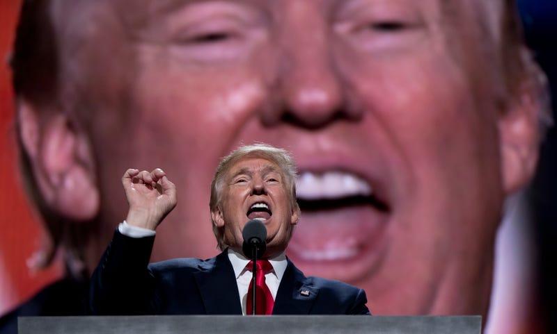 Donald Trump's Dangerous America Is a Fiction