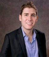 Real-life Eduardo Saverin Not as Sad as in The Social Network
