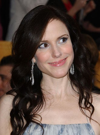 Mary-Louise Parker Compares Paparazzi Stalking To Sexual Assault