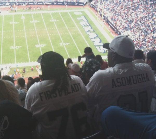 Revenge Of The Customized Jerseys
