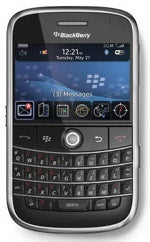 Orange Pulls BlackBerry Bold Over Quality Concerns