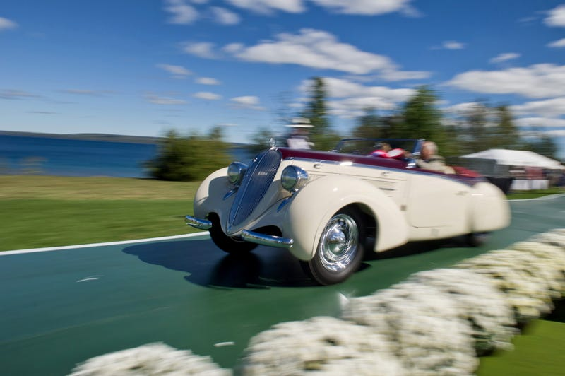 The best-ever Canadian concours d'elegance car pr0n