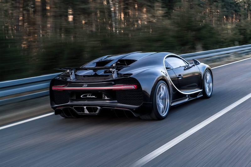 'Bugatti Chiron: This Is A Lot More Of It ' from the web at 'http://i.kinja-img.com/gawker-media/image/upload/s--W4_nP0vZ--/c_scale,fl_progressive,q_80,w_800/vnqc03kitnfokcswaokf.jpg'