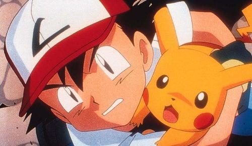 Pokémon Writer Rushed To The Hospital