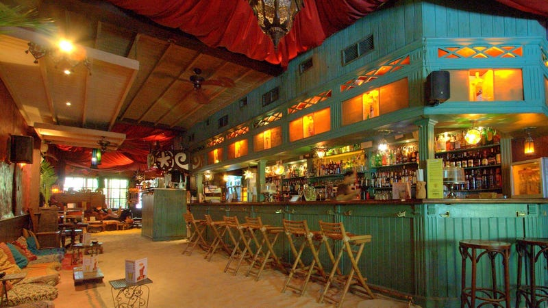17 Bizarre Themed Bars Will Get You Trashed In Style