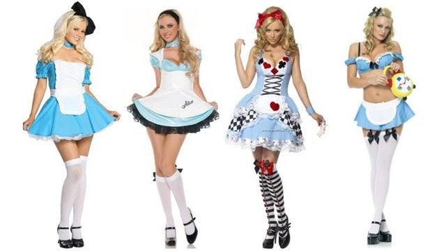 CW readies a sexy Alice in Wonderland TV series, Wunderland