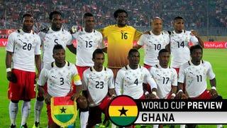 Can Ghana Break American Hearts Once Again?