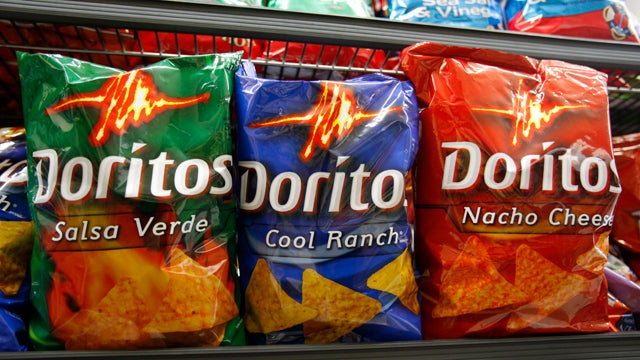 Doritos Inventor Buried With Beloved Chips