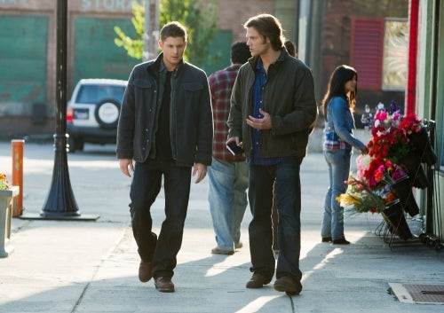 Supernatural 609 Clap If You Believe