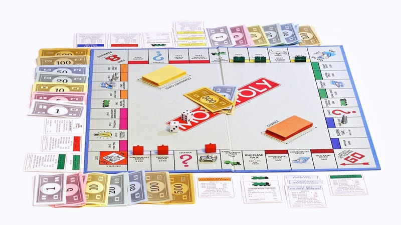 The Fascinating True Story Of Monopoly