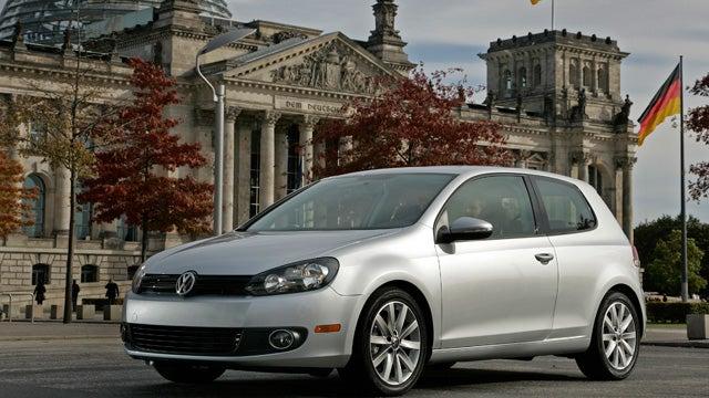 Volkswagen recalls 170,000 diesels for mysterious fuel defect
