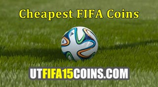 Why Choose UTfifa15coins to buy FIFA Coins