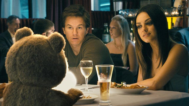 Ted's Titular Bear Is a Sex Symbol to Some, an Abomination to Others