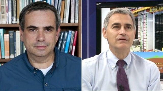 "Two leaders of ""Faster-Than-Light"" Neutrino Team Resign"